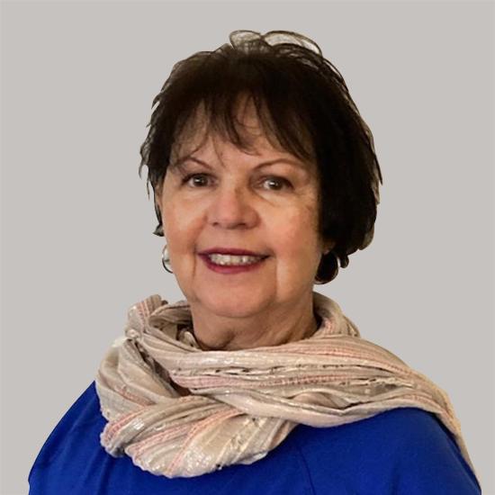 Eva Cuellar, LCPC, MEd, BS